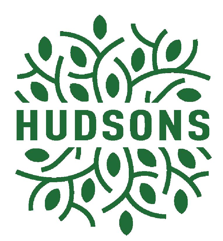 Hudson's Plant Centre